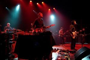 Wilco Plays The Royal Oak Theatre, Royal Oak MI, 7/21/09