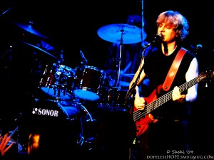 Birmingham Gets Bassed with Mike Gordon