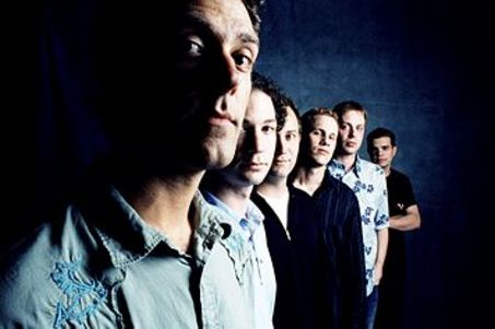 Party at the Westcott: Umphrey's McGee Descends Upon Syracuse