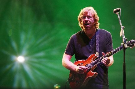 More Trey? A Run Down of TAB's Winter Tour and Final Show in Knoxville