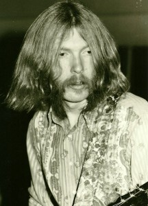 The Allman Brothers Band: A History