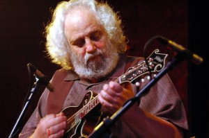 David Grisman and Frank Vignola on acoustic jazz, their love for each other, and the real scoop behind the Pizza Tapes