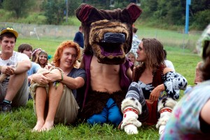 The Positive Side of the First Annual Gnarnia Festival