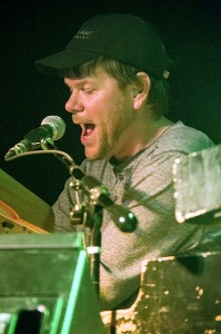 """""""Tahoe Fall's For Funk"""": The Kyle Hollingsworth Band at The Crystal Bay Club"""