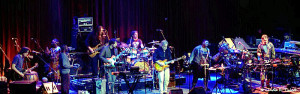 A Buck Dancer's Choice – The Mickey Hart Band, Bob Weir, and Members of ALO Come Together for the Annual Rex Foundation Benefit