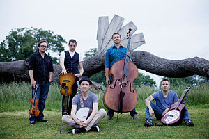 Dusted in Boulder: A Weekend with the Infamous Stringdusters!