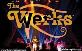 Rob Chafin of The Werks talks to JBO and gets us excited to hit the road for Electric Forest 2013