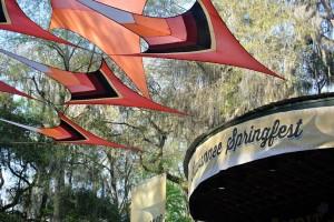 JBO Reviews the Latest Suwannee Spring Fest in Live Oak Florida