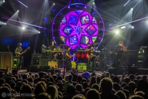 String Cheese Incident's March Madness Hits Oakland's Fox Theatre – AND DANCE WE DID