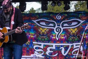 Clowns Are Safe – Wavy Gravy Celebrates 80th Birthday, Proceeds Benefit Seva Foundation