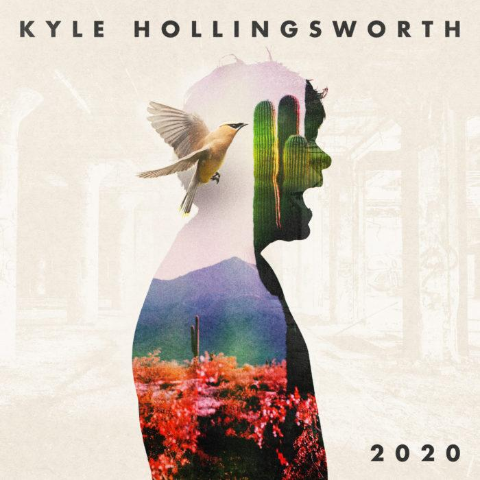 """KYLE HOLLINGSWORTH RELEASES NEW SONG """"TUFNEL'S RETREAT""""  NEW EP DUE OUT FEB 2020"""